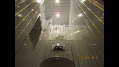 Пластик для отделки потолка ванной комнаты и кухни. Секреты выбора пластика