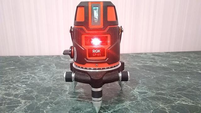 Обзор лазерного уровня для начинающего мастера - LALAMASTER.RU