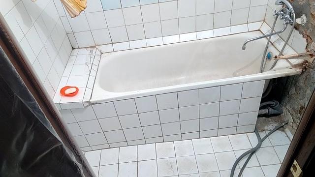 Сколько стоит отделка в ванной комнате и туалете плиткой и пластиком - LALAMASTER.RU