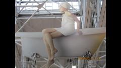 Какова надёжность акриловых ванн? Секреты выбора