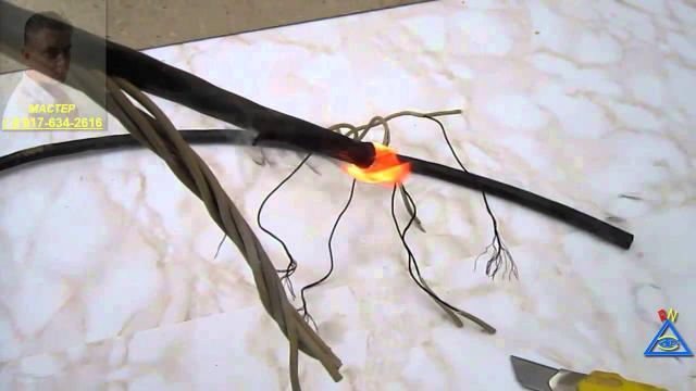 Срок службы электрики и секреты качественного электромонтажа - LALAMASTER.RU
