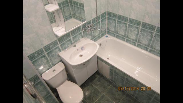 Секреты отделки ванной комнаты ПВХ панелями - LALAMASTER.RU