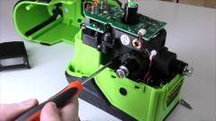 Как настроить лазерный уровень? Обзор недорогого лазерного уровня из Китая