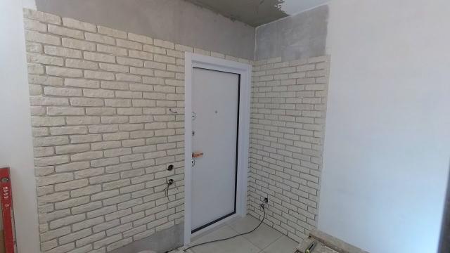 Как сделать дверные откосы после установки входной двери? Самый практичный вариант - LALAMASTER.RU