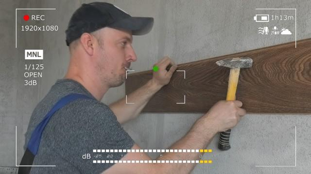 5 Способов монтажа ламината на стену. Разбираем от А до Я. Выбираем самый лучший - LALAMASTER.RU