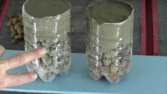 Как сделать легкую стяжку на основе керамзита? Крепления для маяков