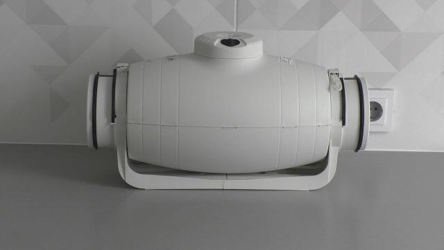 Как сделать тихую вытяжку на кухне ? Самый современный способ. Цена - LALAMASTER.RU
