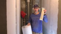 Шумоизоляция канализации! Как сделать