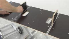 Интересный верстак-телега трансформер. Универсальный рабочий стол