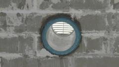 Компактная вентиляционная система для квартиры и дома! Бризер Tion 3S