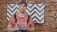 Как сделать необычную покраску стен? Повторить сможет каждый