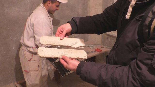 Производство искусственного камня в домашних условиях - LALAMASTER.RU